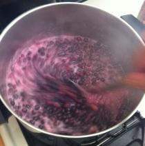 confession: I love purple, and when purple moves I love it even more.