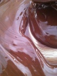 the browned butter chocolate glaze