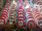 Rouge de Noir flavored bries --
