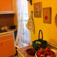 My New Farmhouse Kitchen