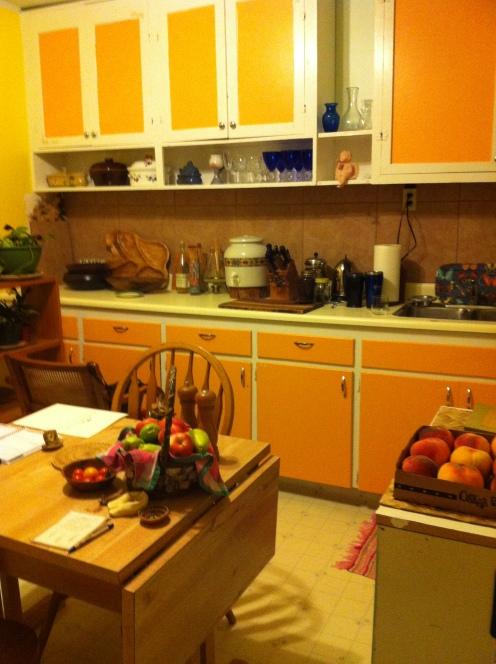 oh how I love my magic kitchen