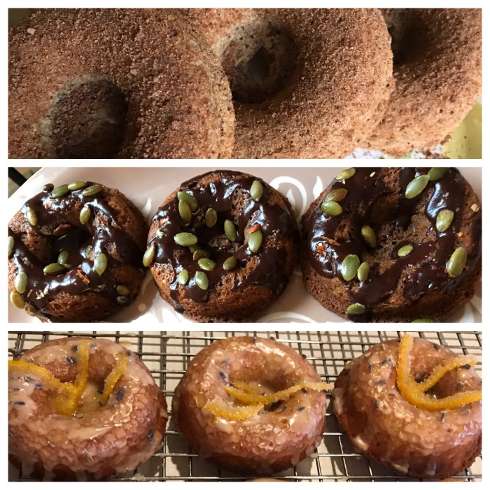 Donuts of Joy