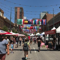 Slow Food Nations, Denver, Colorado:  Food for Change